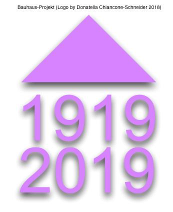 logo 1919 Frauen im Bauhaus