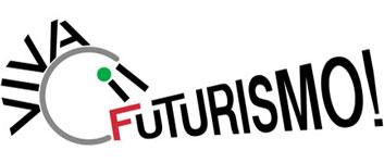 logo viva il futurismo