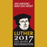 Logo Martin Luther 2017