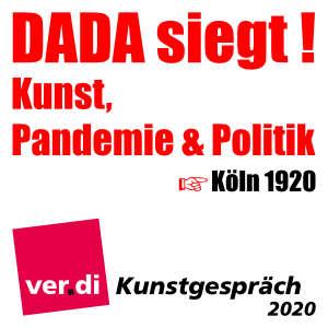 ver.di Kunstgespräch 2020